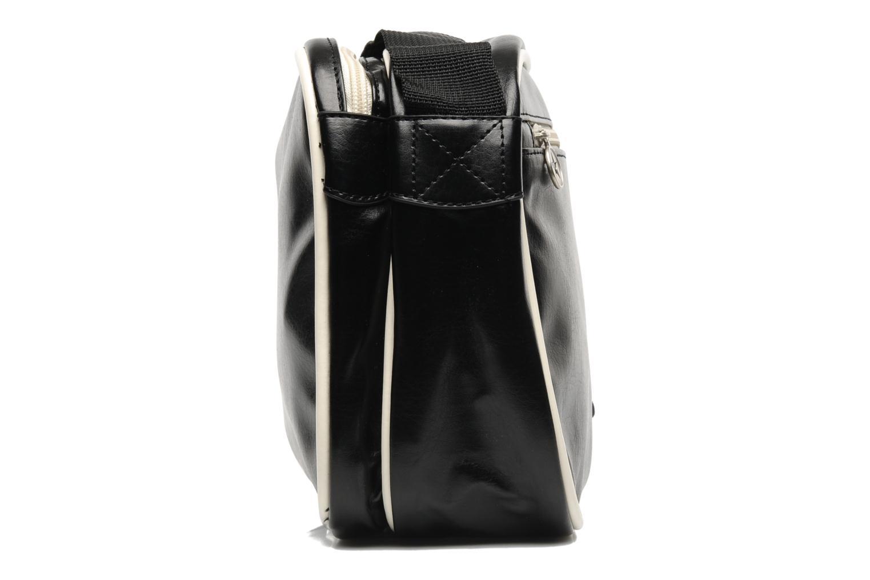 Borse uomo Converse Ct Camera Bag Ct Retro Nero modello indossato