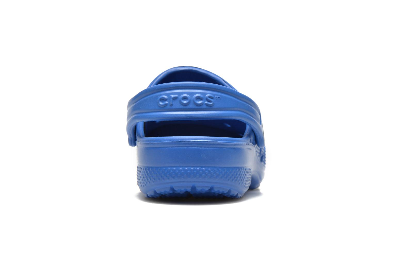 Sandalen Crocs Baya Kids blau ansicht von rechts