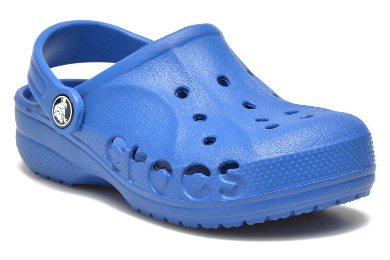 Sandalen Crocs Baya Kids blau detaillierte ansicht/modell