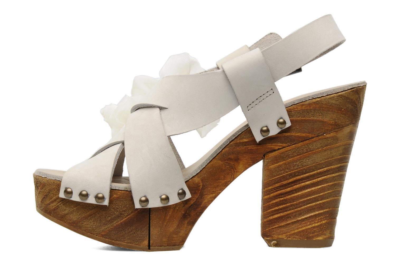Sandalen Neosens Carina 173 Wit voorkant