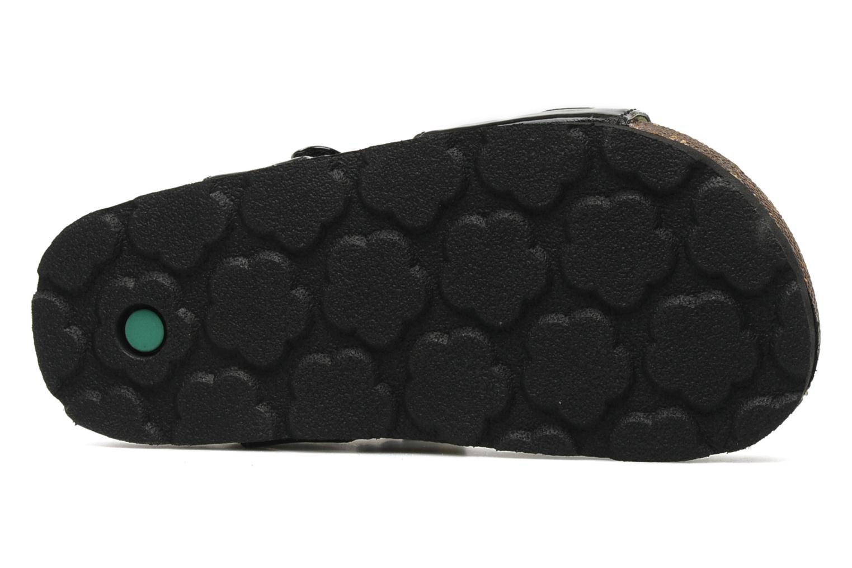 Sandalen Kickers MAGISUN Zwart boven