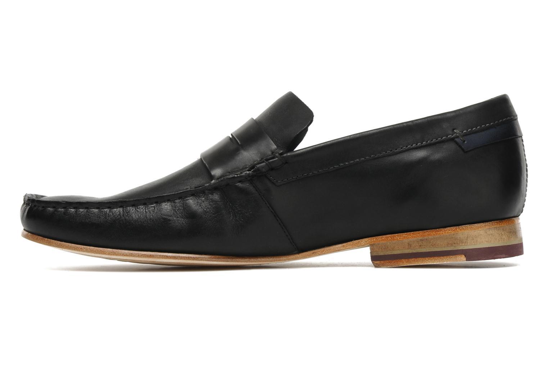 Vitric 3 Black leather