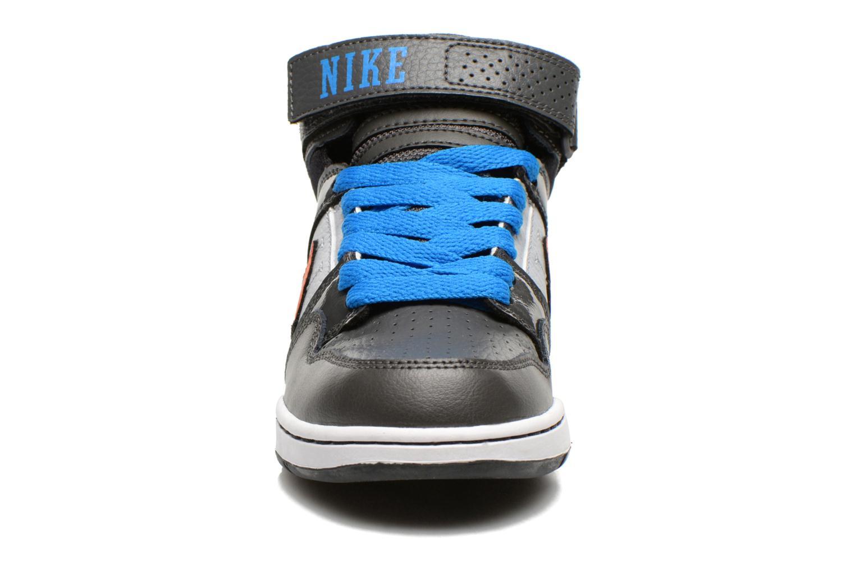 Chaussures de sport Nike Mogan Mid 2 Jr Ws Multicolore vue portées chaussures