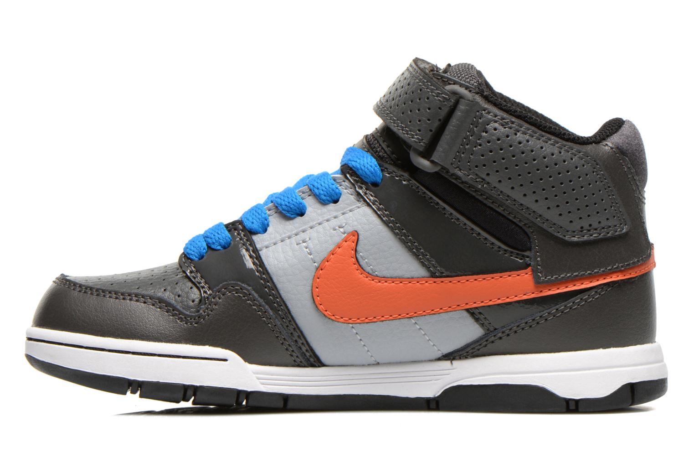 Chaussures de sport Nike Mogan Mid 2 Jr Ws Multicolore vue face