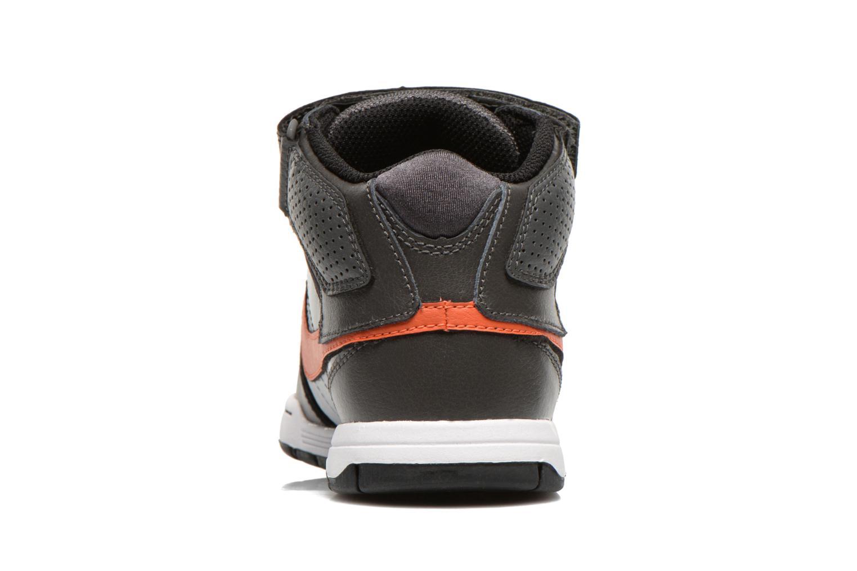 Chaussures de sport Nike Mogan Mid 2 Jr Ws Multicolore vue droite
