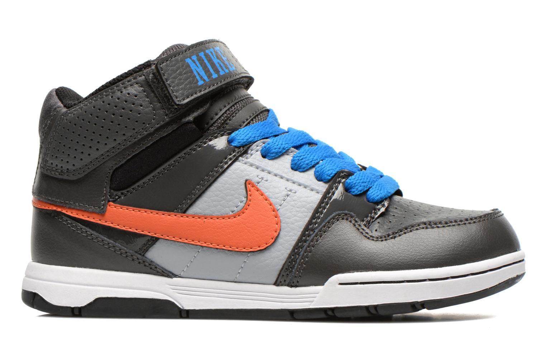 Chaussures de sport Nike Mogan Mid 2 Jr Ws Multicolore vue derrière