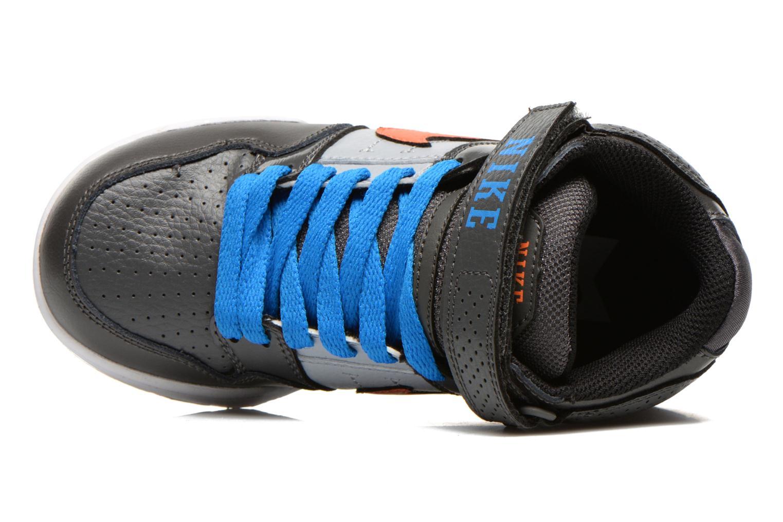 Chaussures de sport Nike Mogan Mid 2 Jr Ws Multicolore vue gauche