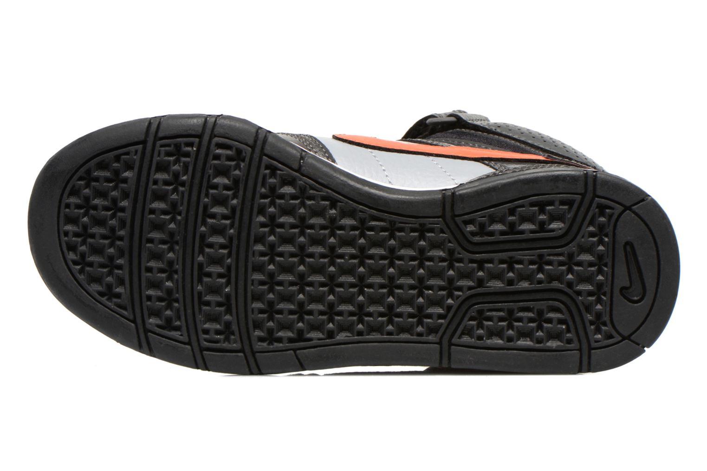 Chaussures de sport Nike Mogan Mid 2 Jr Ws Multicolore vue haut