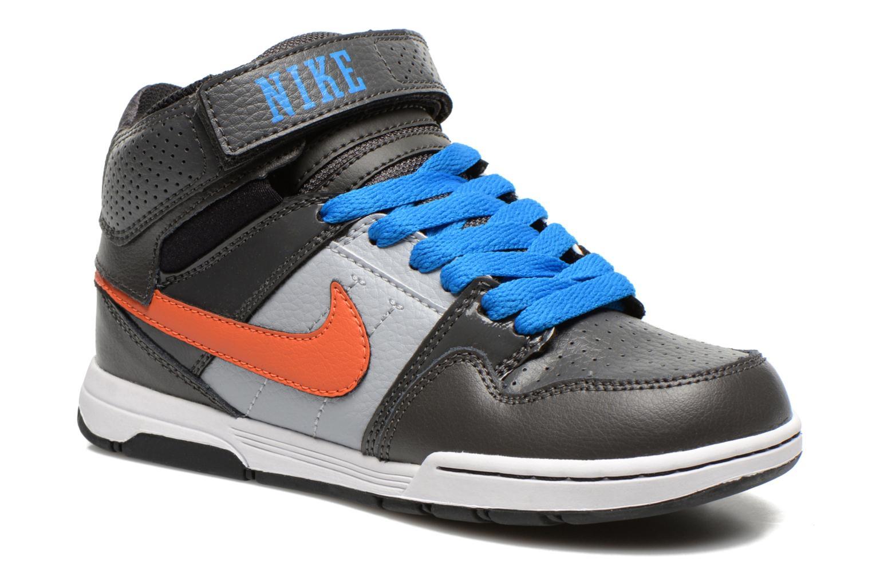 Chaussures de sport Nike Mogan Mid 2 Jr Ws Multicolore vue détail/paire