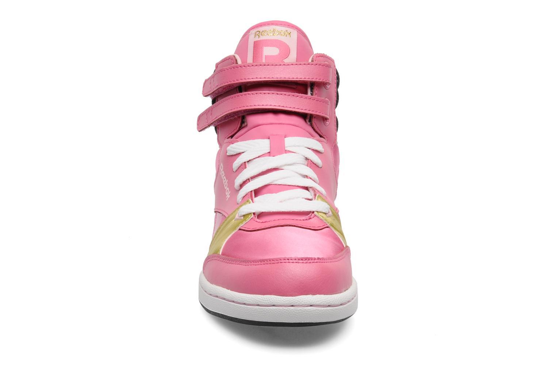 Sneakers Reebok Allylynn Roze model