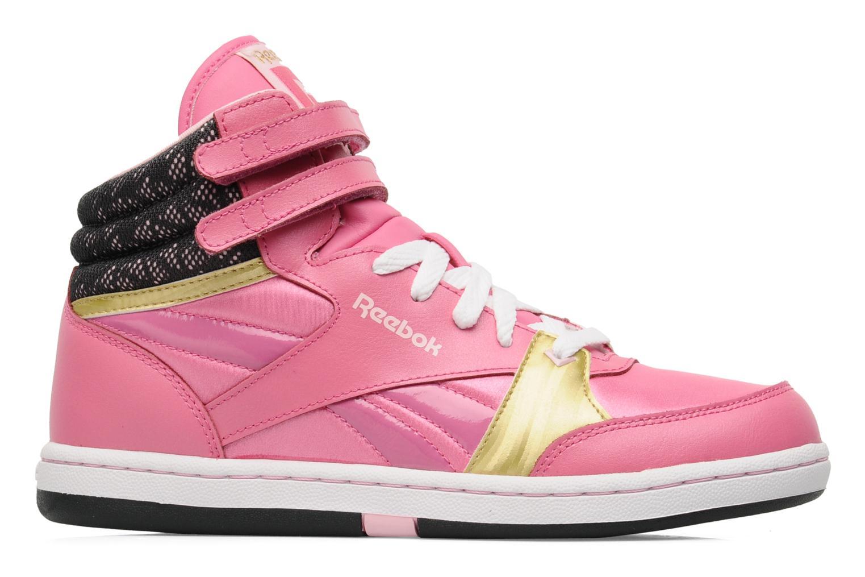 Sneakers Reebok Allylynn Roze achterkant