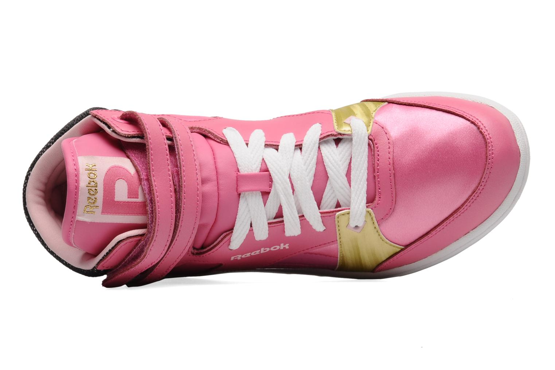 Sneakers Reebok Allylynn Roze links