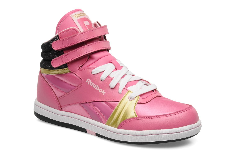 Sneakers Reebok Allylynn Roze detail