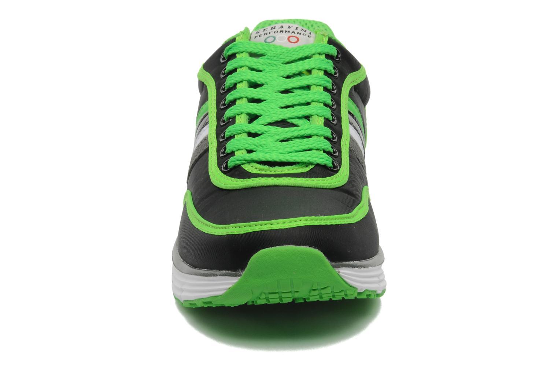 Sneakers Serafini Neon 740 Zwart model