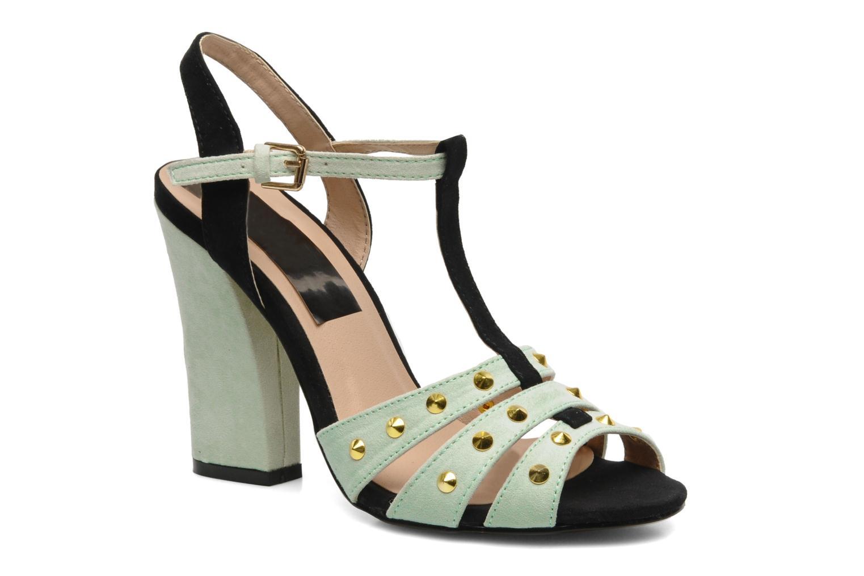 Sandalen I Love Shoes Phopealing grün detaillierte ansicht/modell