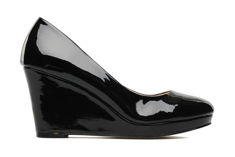 Pumps I Love Shoes Nev 2 Zwart achterkant