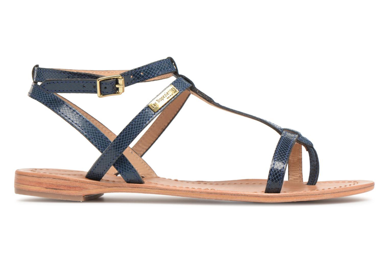 Sandali e scarpe aperte Les Tropéziennes par M Belarbi Hilan Azzurro immagine posteriore