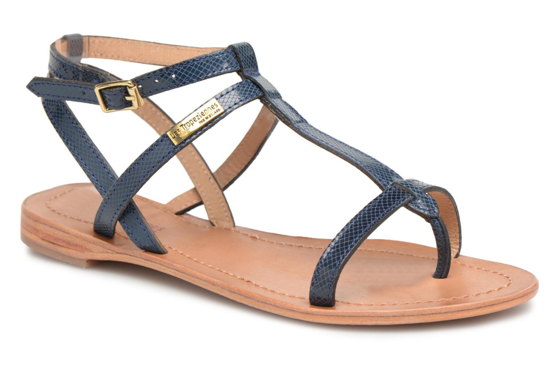 Sandali e scarpe aperte Les Tropéziennes par M Belarbi Hilan Azzurro vedi dettaglio/paio