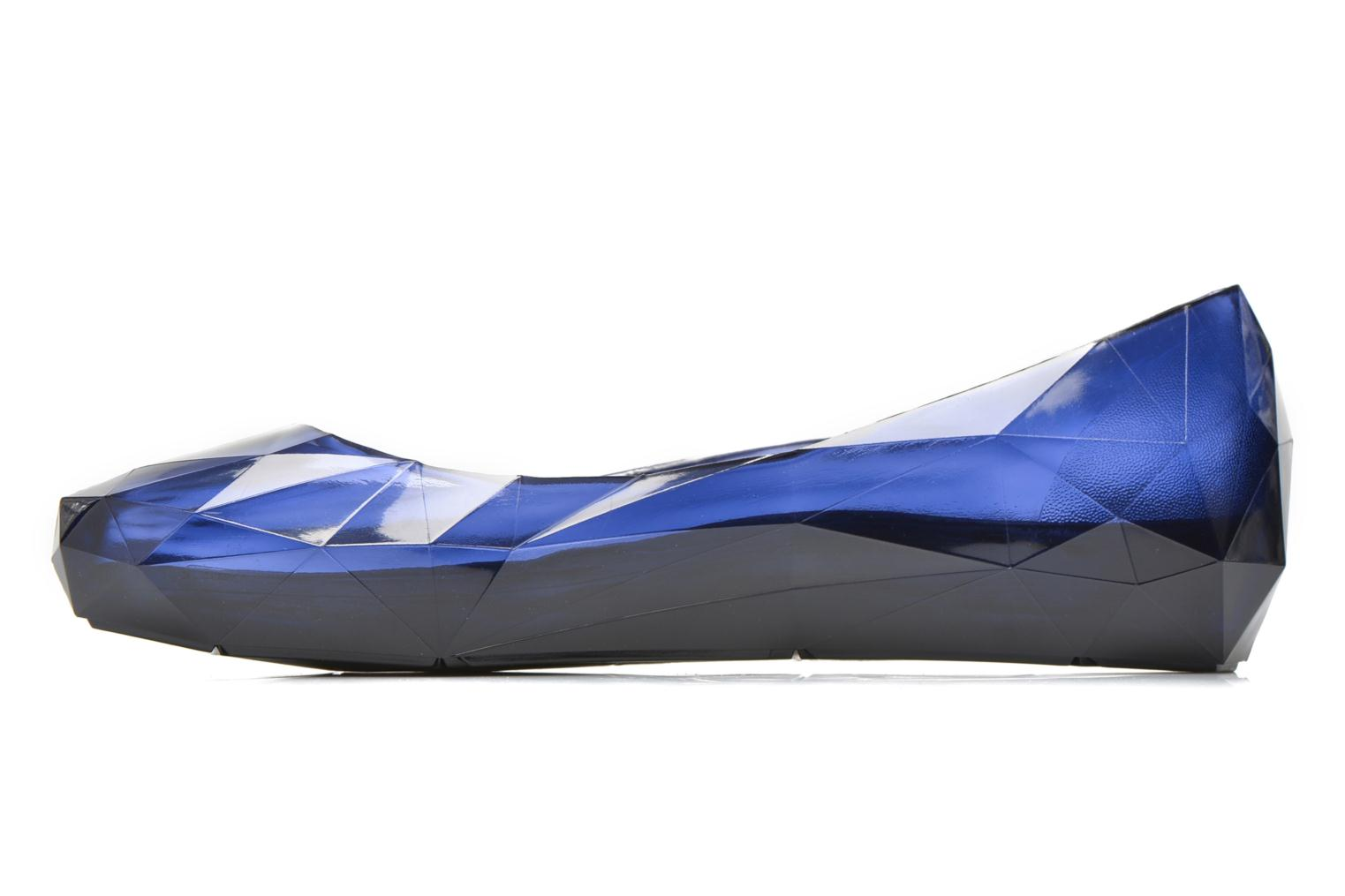 Ballet pumps United Nude Lo Res Low Blue front view