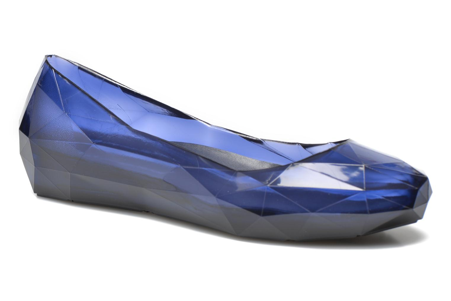 Ballet pumps United Nude Lo Res Low Blue detailed view/ Pair view