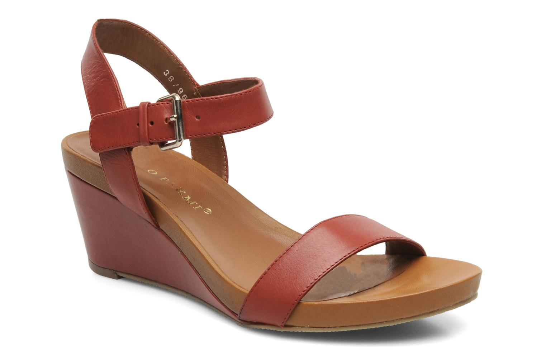 Sandali e scarpe aperte Bruno Premi Noa Rosso vedi dettaglio/paio
