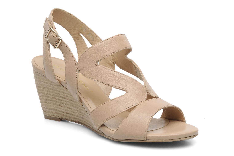 Sandali e scarpe aperte Bruno Premi Mia Beige vedi dettaglio/paio