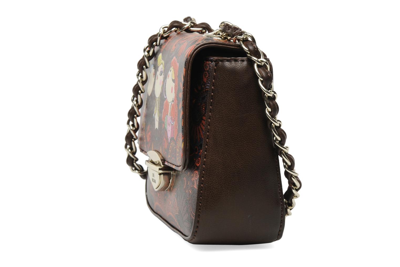 Charming bag Trotteur 000 Brown