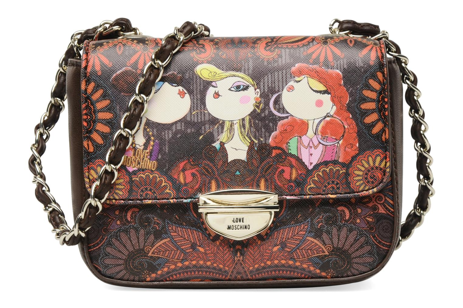 Charming bag Trotteur 000 Brown