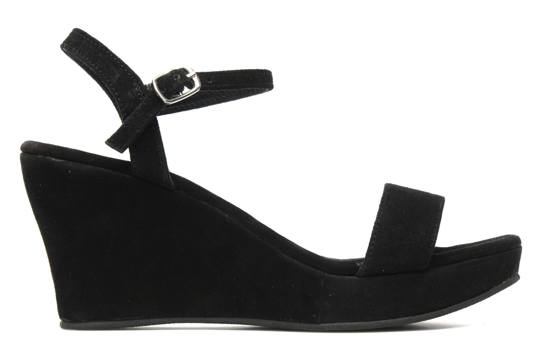Zapatos de hombre y mujer de promoción por tiempo limitado ES by Elizabeth Stuart Jason 606 (Negro) - Sandalias en Más cómodo