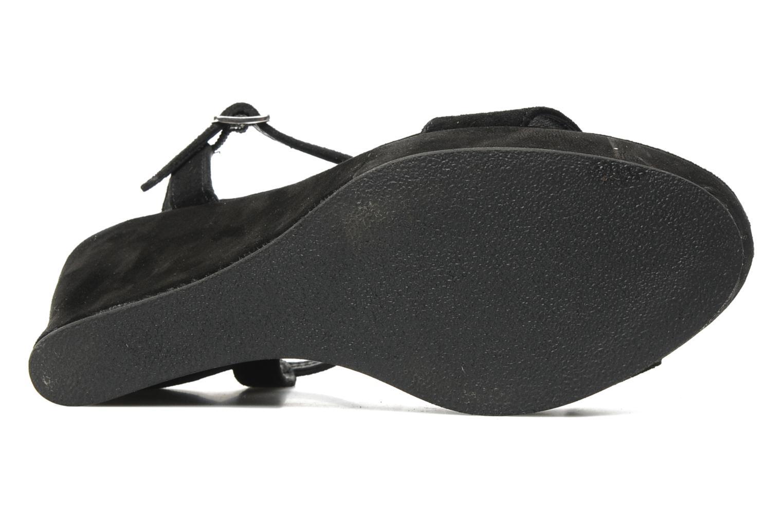 Jason 606 Velours Noir