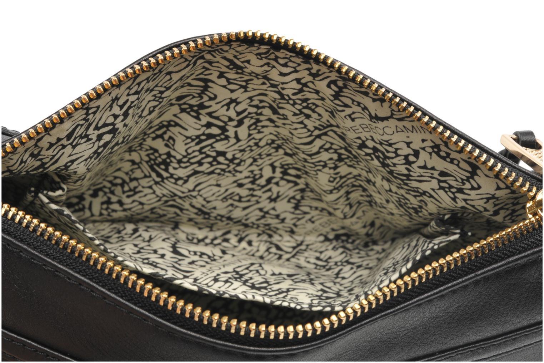 Mini MAC Genuine leather Black