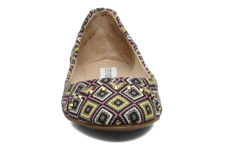 Ballerines Steve Madden Kstudd Multicolore vue portées chaussures