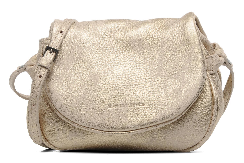 Handbags Sabrina Alice Bronze and Gold detailed view/ Pair view
