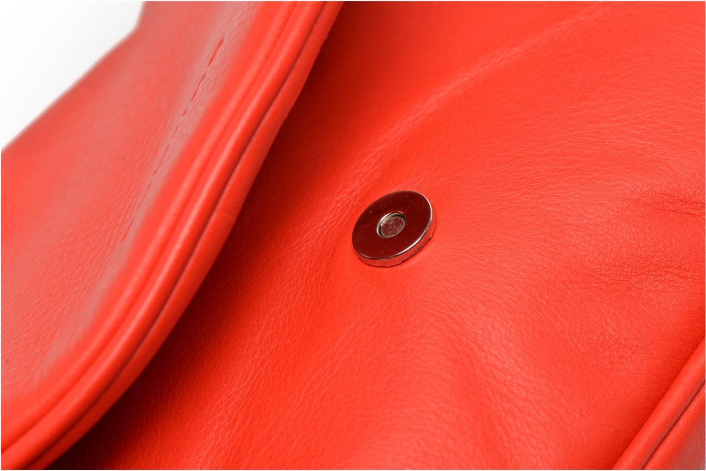 Bolsos de mano Sabrina Alice Rojo vista lateral izquierda