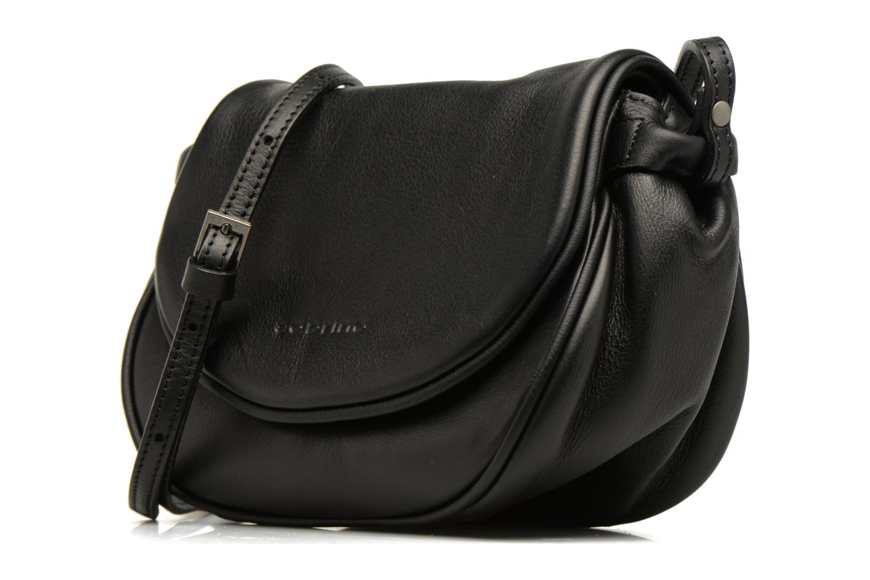 Handväskor Sabrina Alice Svart bild av skorna på