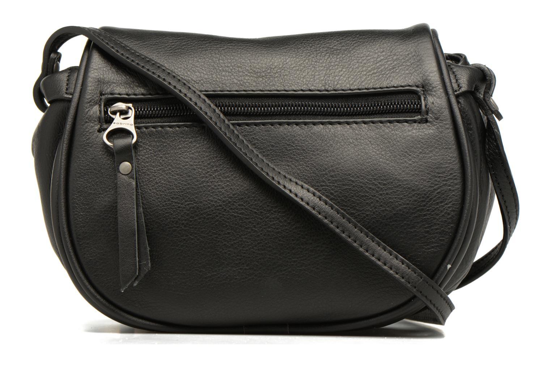 Handtaschen Sabrina Alice schwarz ansicht von vorne