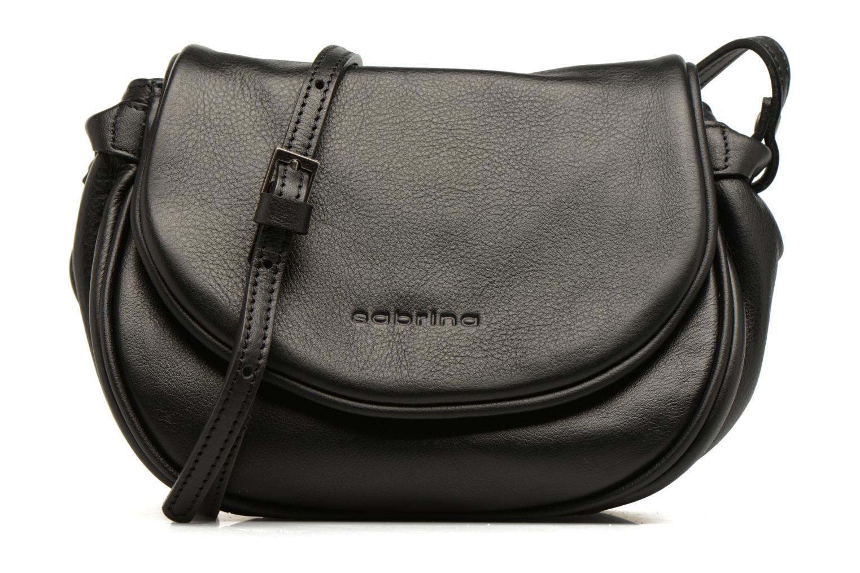 Handtaschen Sabrina Alice schwarz detaillierte ansicht/modell
