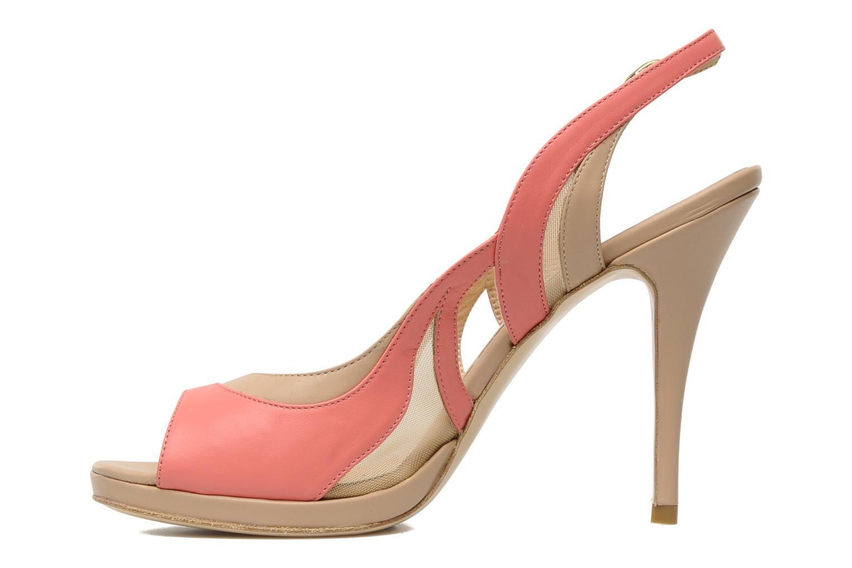 Sandaler Paul & Betty MARCOS Pink se forfra
