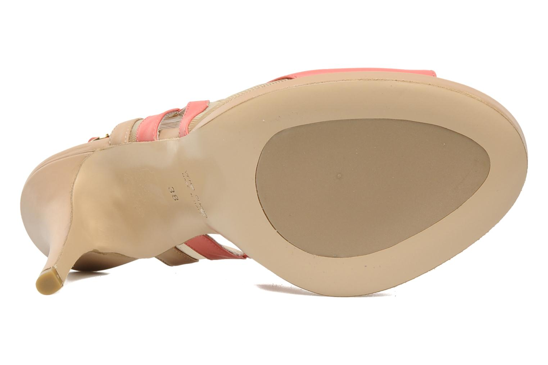 Sandaler Paul & Betty MARCOS Pink se foroven