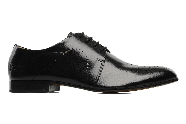 Zapatos con cordones Melvin & Hamilton Sally 1 Negro vistra trasera
