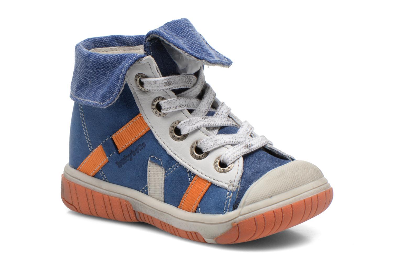 Stiefeletten & Boots Babybotte Artiste blau detaillierte ansicht/modell