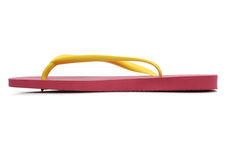 Slippers Havaianas Slim Fresh Multicolor voorkant