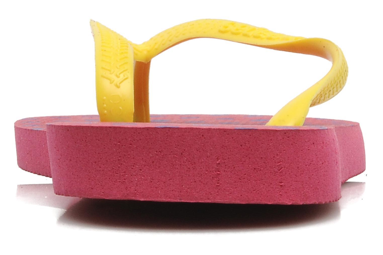 Slippers Havaianas Slim Fresh Multicolor rechts
