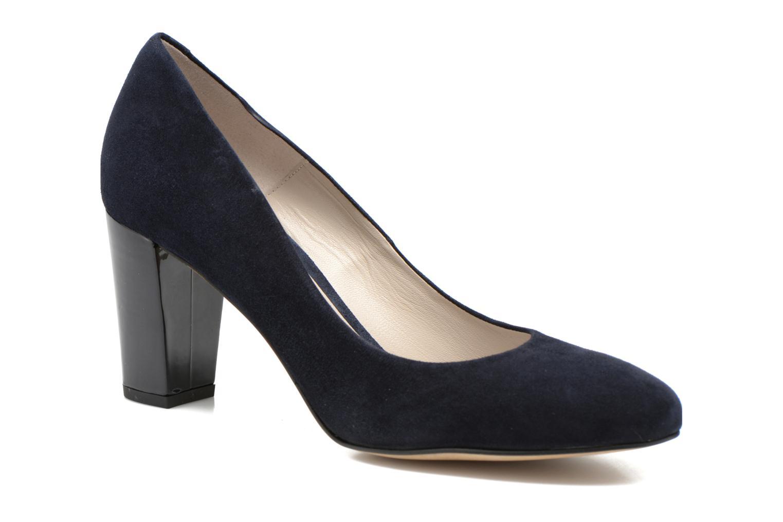 Zapatos promocionales Perlato Paty (Azul) - Zapatos de tacón   Venta de liquidación de temporada