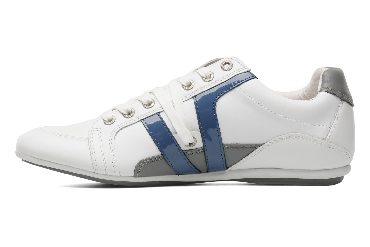 Trainers Redskins Arene White front view