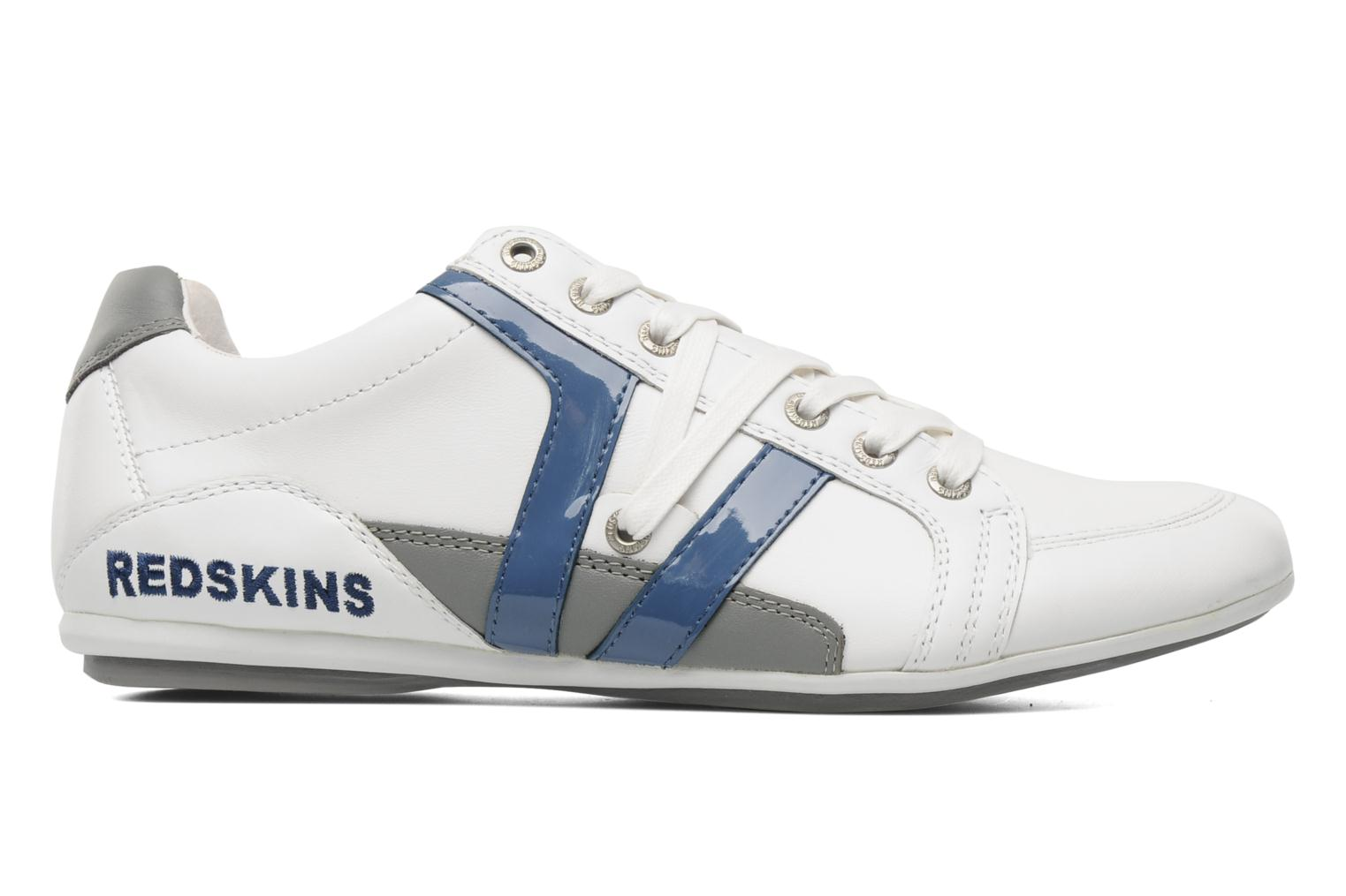 Sneakers Redskins Arene Bianco immagine posteriore