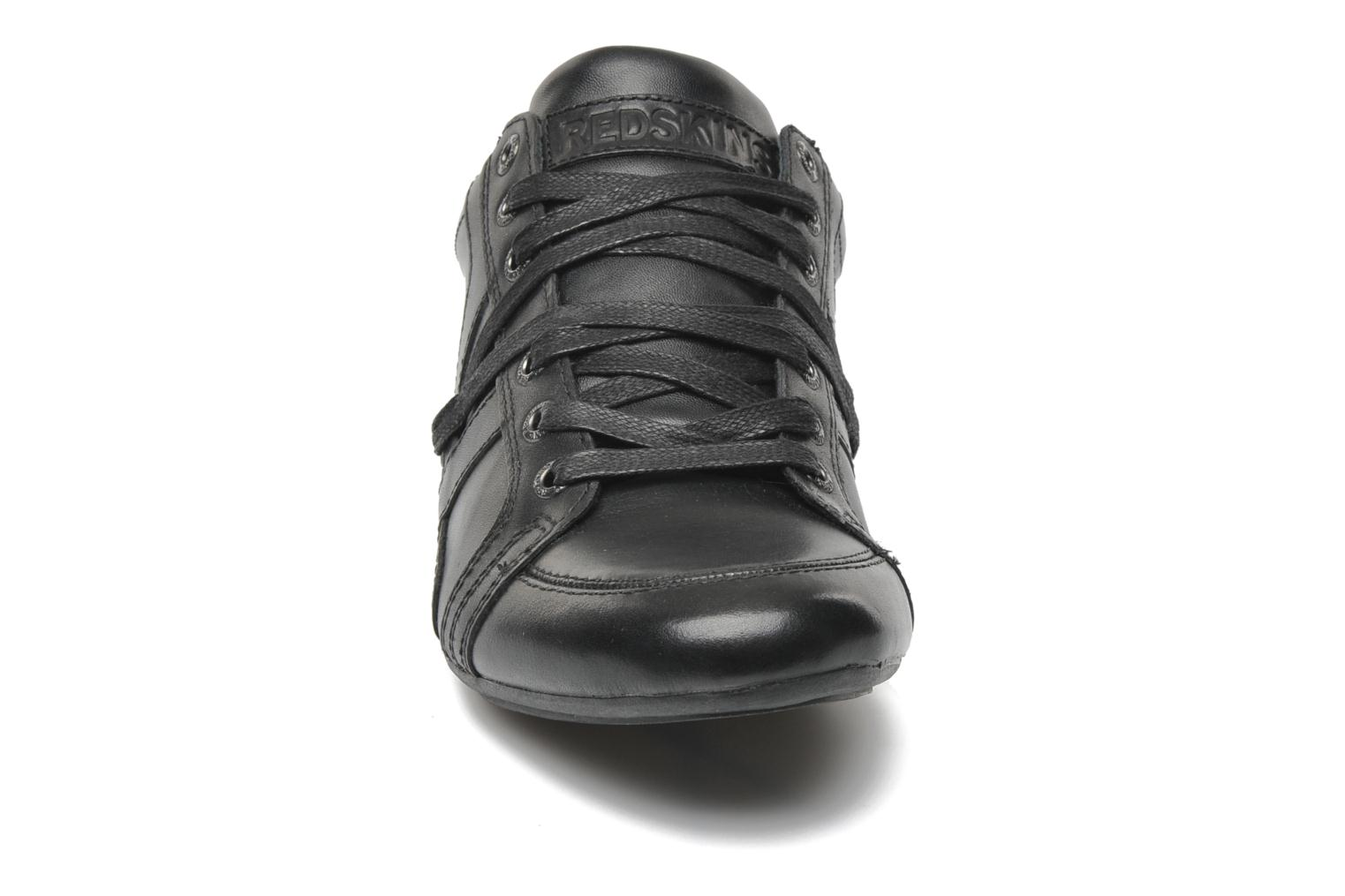 Trainers Redskins Arene Black model view