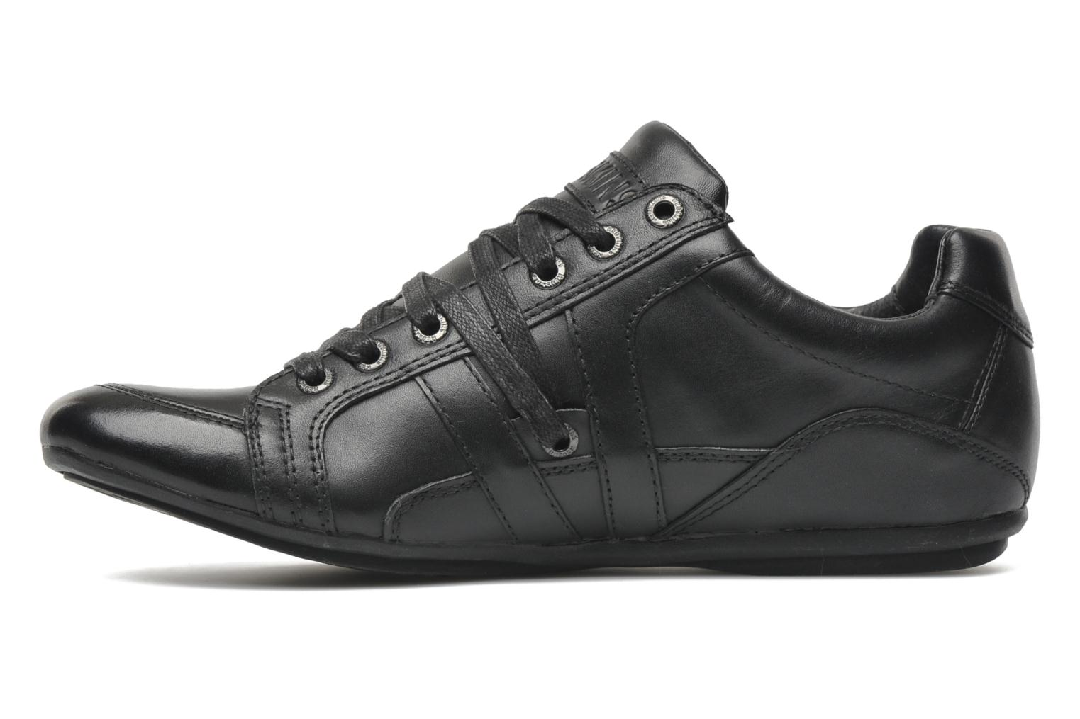 Trainers Redskins Arene Black front view