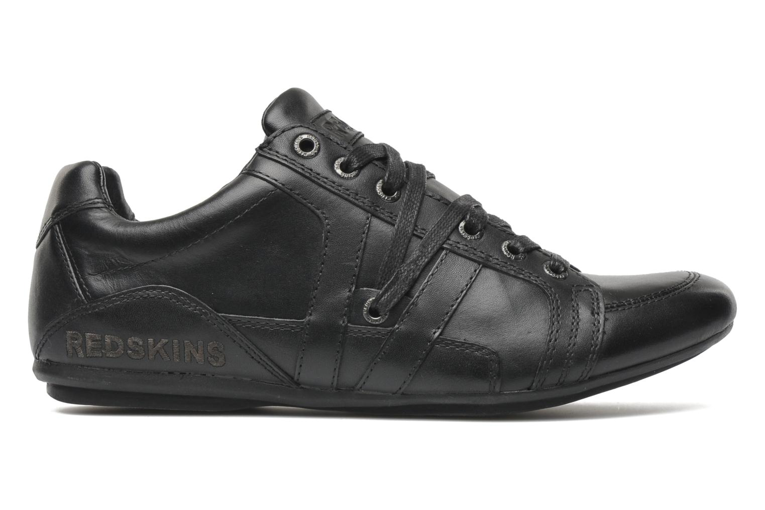 Trainers Redskins Arene Black back view
