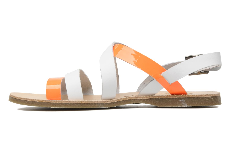 Sandaler Acebo's Aurore Orange se forfra